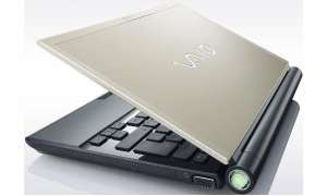 Notebook: Sony Vaio TZ-Serie