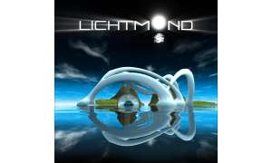 Lichtmond, DVD, CD, Blu-ray Disc