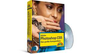 Photoshop-Kompendium - Standardwerk für CS5