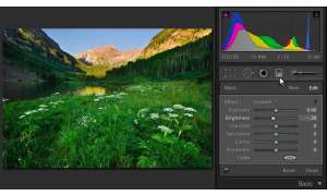 Adobe bietet Version 6.2 seines Rohdaten-Konverters Camera Raw und die Version 3.2 der RAW-Workflow-Software Lightroom als
