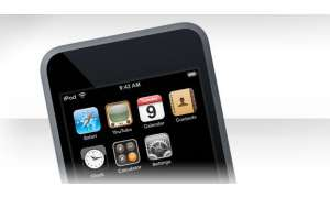 iPod touch im Videotest