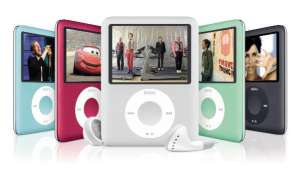 Test: Apple iPod Nano
