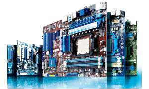 mainboard, pc