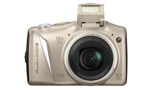 Powershot SX 130IS