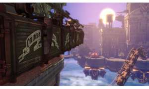 Bioshock Infinite - 2K Games