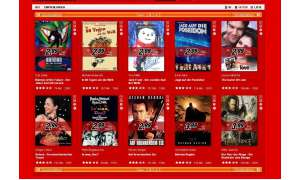 Media Markt, Filme, Download, VoD