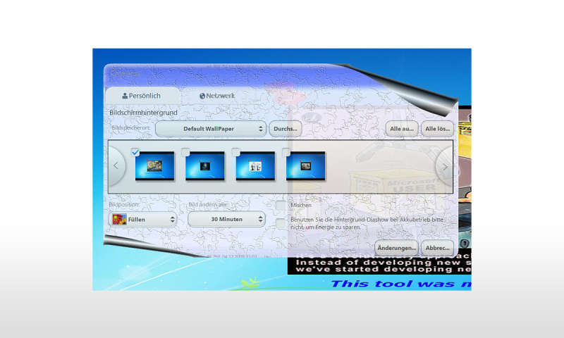free download software oceanis change background