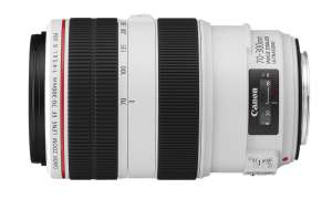 Canon EF 4-5,6/70-300mm L IS USM