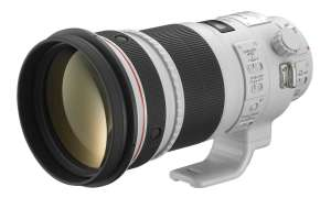 Canon EF 2,8/300 mm L IS II USM