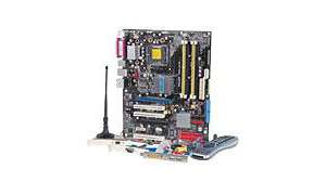 Mainboards: Volle Packung