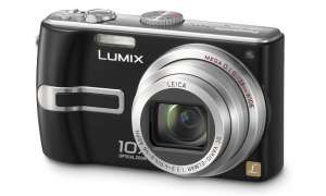 Digital-Kameras: Panasonic Lumix DMC-TZ3