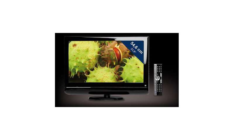 aldi s d offeriert lcd fernseher mit dvd dvb t und full hd f r 219 euro pc magazin. Black Bedroom Furniture Sets. Home Design Ideas