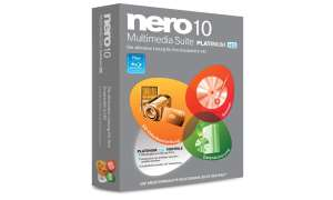 Nero 10 Multimedia Suite Platinum HD