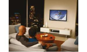 Bose, TV, LCD, Wave, Videowave, Audio, Sound