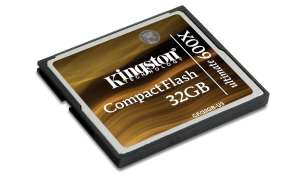 Kingston Ultimate 600X