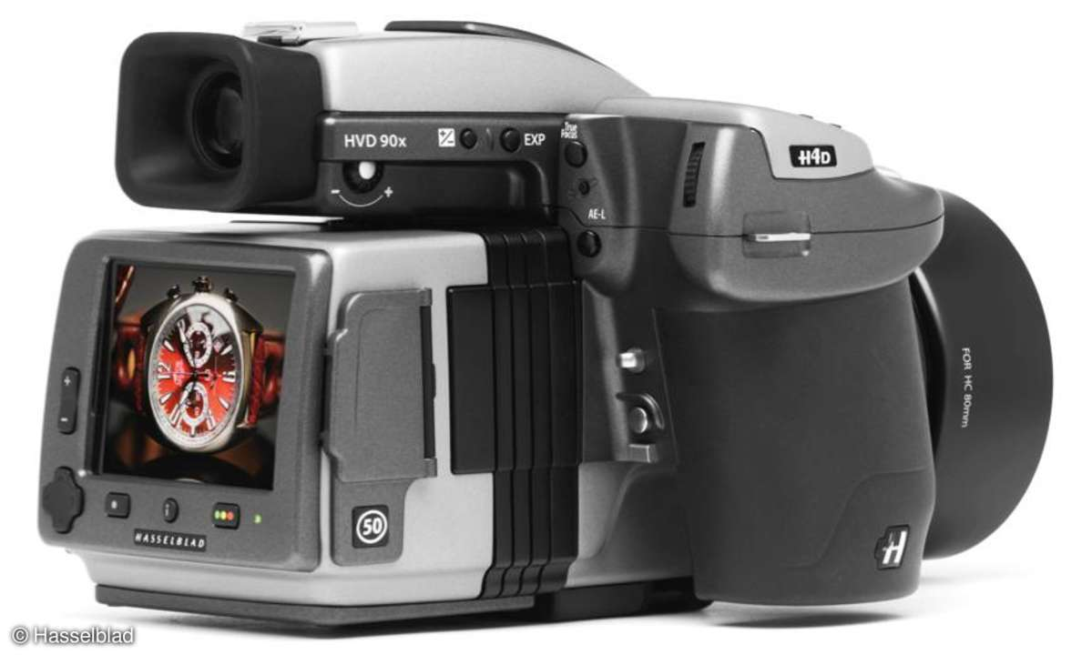 Hasselblad H4D-50MS