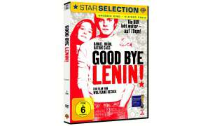 Good Bye, Lenin, Daniel Brühl, Film, DVD