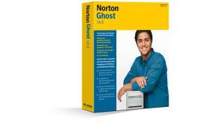 Backup-Software Norton Ghost