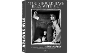 "© ""You Should Have Been With Me"" by Stan Shaffer, published by teNeues,    € 79,90 - www.teneues.com. Photo © Stan Shaffer Estate"