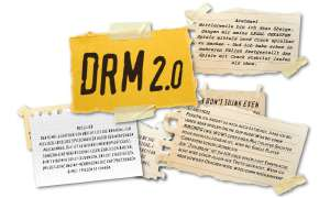 drm 2.0, leserbriefe