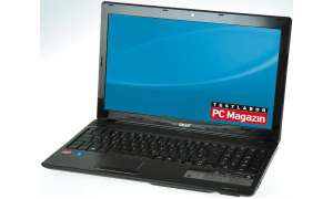 Acer Aspire 5551G, notebook