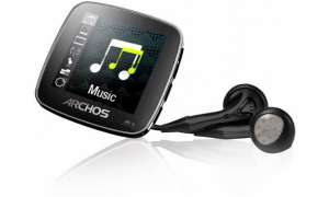 Archos 14 Vision,Player,Mp3