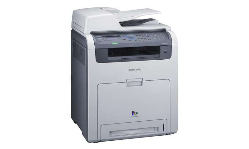 SAMSUNG CLX 6220 SCANNER DRIVERS FOR WINDOWS VISTA