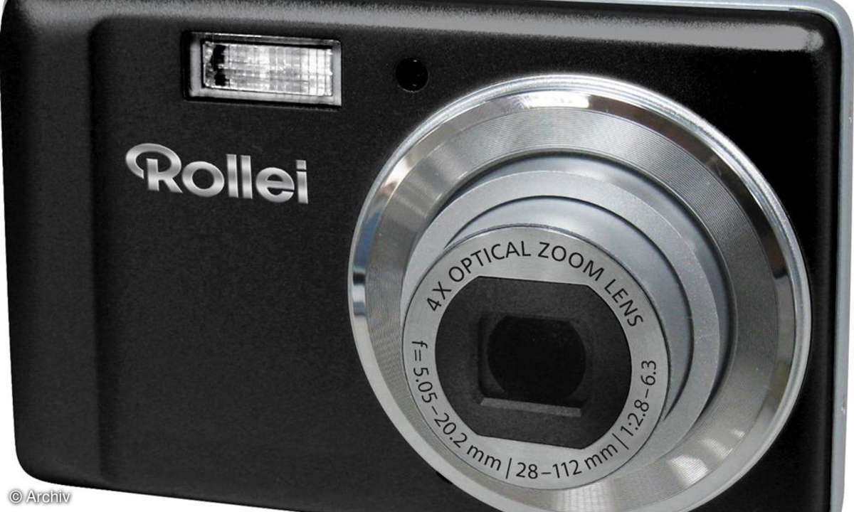 Rollei Compactline 370TS