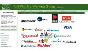 Anti Phishing Working Group