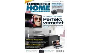 CONNECTED HOME 1/2011