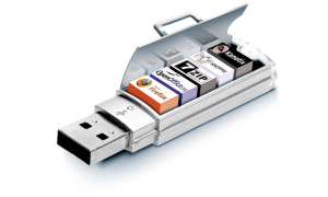 Windows 7, USB-Stick, Microsoft