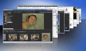 Video: Farbkorrektur mit Paint Shop Photo Pro