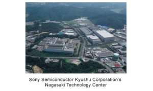 Sony Semiconductor Kyushu Corporation's Nagasaki Technology Center