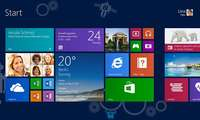 Windows 8.1 direkt in den Desktop booten
