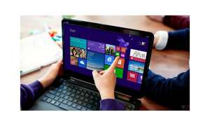 Windows 8 Notebook