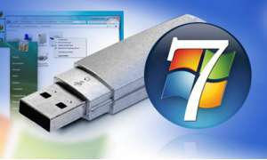 So geht's: Windows 7 vom USB-Stick