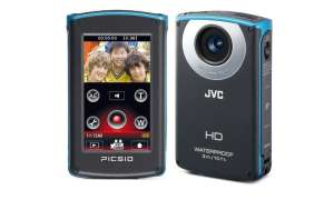 JVC Picsio GC-WP 10