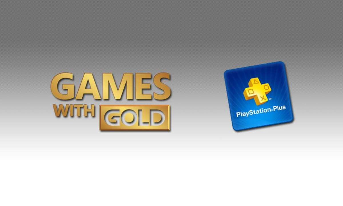 Games with Gold und PS Plus