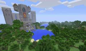 Minecraft-Screenshot