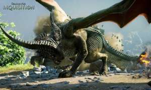 Screenshot aus Dragon Age: Inquisition