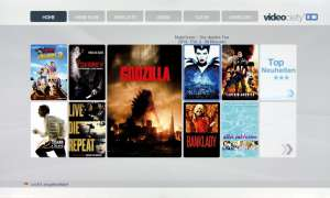 Videociety Video on Demand