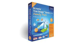 Acronis True Image Home Family Pack