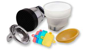 Gary Fong Lightsphere Collapsible Pro-Kit