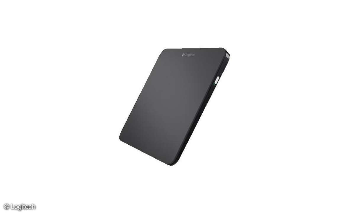 Logitech Wireless Recharchable Touchpad