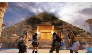 Bild zu Lara Croft and the Temple of Osiris