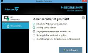 F-Secure Internet-Security