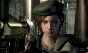 Resident Evil Remastered (PC, PS4, Xbox One, PS3, Xbox 360)