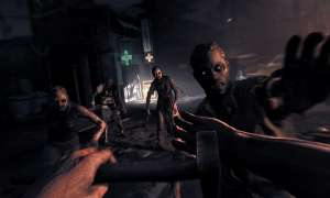 Dying Light (PC, PS4, Xbox One, PS3, Xbox 360)