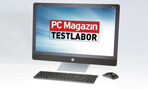 HP Envy Recline 27 - Test