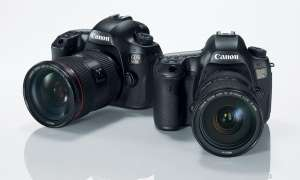 Canon EOS 5DS und 5DS R